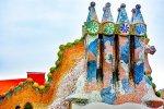 2019 - BARCELONA-Visita guiada y privada con Entradas a Basílica y paseo por Ramblas y Boquería  - hasta 30 Pax