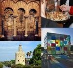 2021 - DEL LEGADO ANDALUSÍ I-(8 Dias) Ruta por Paradores de Turismo / Régimen Alojamiento y Desayuno