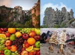 2021 - DE ALMORÁVIDES Y ALMOHADES-(8 Dias) Ruta por Paradores de Turismo / Régimen Alojamiento y Desayuno