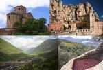 2021 - DE MONTSERRAT AL VALLE DE ARÁN-(8 Dias) Ruta por Paradores de Turismo / Régimen Alojamiento y Desayuno