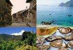 2021 - DE LOS VINOS GALLEGOS-(8 Dias) Ruta por Paradores de Turismo / Régimen Alojamiento y Desayuno