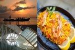 2021 - DEL MEDITERRÁNEO-(8 Dias) Ruta por Paradores de Turismo / Régimen Alojamiento y Desayuno