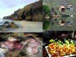 2021 - DE LA ESPAÑA VERDE-(8 Dias) Ruta por Paradores de Turismo / Régimen Alojamiento y Desayuno