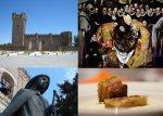 2021 - POR LAS HUELLAS DE SANTA TERESA DE JESÚS-(8 Dias) Ruta por Paradores de Turismo / Régimen Alojamiento y Desayuno