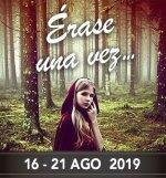 2020 - ERASE UNA VEZ..... HERMANOS GRIMM -(6 Dias/5 Noches) en régimen de Alojamiento y Desayuno / Habitación Doble + niño / Desde Aeropuerto de Málaga