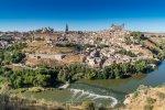 2020 - DE LOS CASTILLOS -(4 Dias) Ruta por Paradores de Turismo / Régimen Alojamiento y Desayuno
